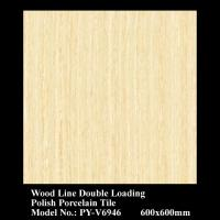 Wholesale Wood Vein Double Loading series polish tiles PY-V6946 from china suppliers