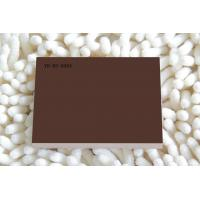 Quality solid color uv mdf for indoor decoration for sale