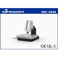 Wholesale High Accuracy Vision Measuring Machine With  Powerful Measuring Software from china suppliers