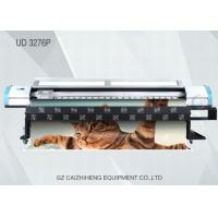 Wholesale Large Format Inkjet Digital Solvent Printer Seiko Head For Flex Banner Infiniti FY 3276P from china suppliers
