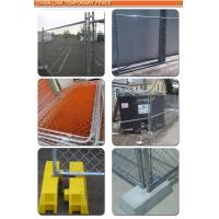 Made In Guangdong Outdoor Portable Temporary Fence Australia Temporary Fence Portable Dog Fence