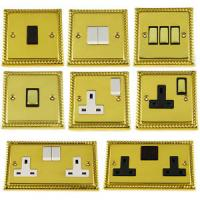 Wholesale 3 gang 1 way light switch from china suppliers