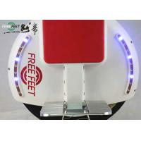Wholesale Smart Balancing Sensitive One Wheel Stand Up Scooter with Colorful LED Night Light from china suppliers