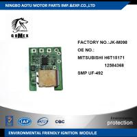 Wholesale High Quality Auto Ignition Module for MITSUBISHI H6T15171 12584368 SMP UF-492 from china suppliers