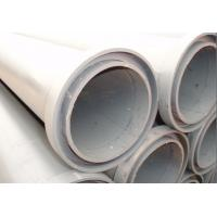 Quality DN125 Schwing 7.1mm 45Mn2 carbon Steel Concrete Pump Pipe for wholesale for sale