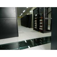 Wholesale Anti Slip Toughened Glass Floor Panels Fire Proof 600 X 600 X 12 mm from china suppliers