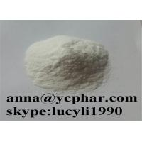 Wholesale Top Chinese Steroid Powder Melengestrol Acetate CAS 2919-66-6 for Female from china suppliers