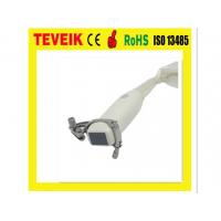 Buy cheap GE 3S  biopsy needle guide for GE VIVID3 ultrasound device , stainless steel from wholesalers