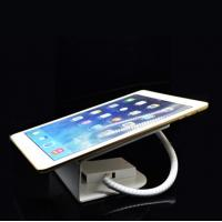 Wholesale tablet metal security stands with alarm for mobile shops from china suppliers