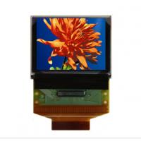 Wholesale High Contrast Color Oled Display Module With Rohs Reach 26.279×19.708 Mm from china suppliers