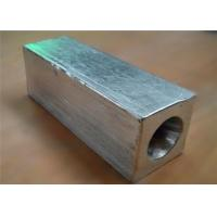 Wholesale Square ASTM ANTI-CORROSION  Magnesium Cathodic Protection anode from china suppliers