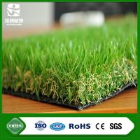 Wholesale UV resistance carpet grass landscaping artificial carpet grass for garden from china suppliers