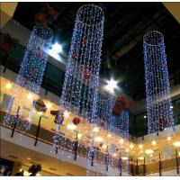 Wholesale shopping center christmas decoration lights from china suppliers
