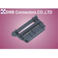 Wholesale 2.54 mm Wire to Board IDC Socket Connector 64 pin For Flat Cable from china suppliers