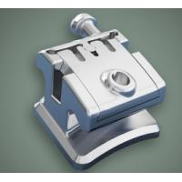 Wholesale Dental Orthodontic Instruments Metal Self - Ligating Bracket from china suppliers