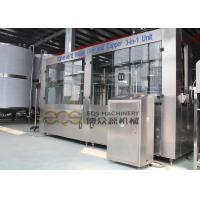 Wholesale Pure Water Production Line 20000 Bottles Per Hour With 40 Filling Heads from china suppliers