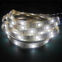 Wholesale Outdoor 12 Volt 60Leds/Meter LED Strip SMD 5050 / RGB Flexible LED Strip Light from china suppliers