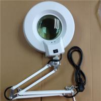 Wholesale LT-86C Flexible Arm table Illuminated Magnifier from china suppliers