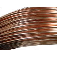 Wholesale 0.65mm Low Carbon Copper Coated Bundy Tube For Refrigerator, Bundy Tubing Price from china suppliers