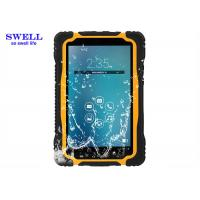 Wholesale 3G NFC MT6589T Rugged Tablet PC IP67 waterproof 4G Android Wifi from china suppliers