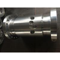 Wholesale Heavy Duty Forged Cylinder Steel Sleeve Bearing for Shipbuilding / Metallurgy from china suppliers