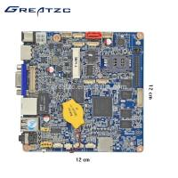 Wholesale Fanless PC Android Nano ITX Motherboard HDMI GPS For AD Machine from china suppliers