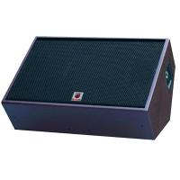 Wholesale stage monitor speaker 10'' floor monitor outdoor or indoor stages events discos monitor speaker PA loudspeaker audio from china suppliers