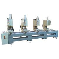 Wholesale Automatic Four Head Welding Machine from china suppliers