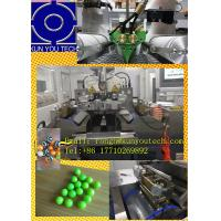 Wholesale Electric Paintball Encapsulation Machine / Paintball Manufacturing Machine from china suppliers