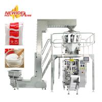 Wholesale Vertical Pouch Packaging Machine For 1 kg Sugar Back Sealing from china suppliers