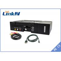 Wholesale Mobile FM Video WirelessTransmitter and Vehicle Mountable Receiver from china suppliers