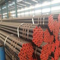 China Hydraulic Testing Lsaw Steel Tube AISI H13 / H13 ESR Hot Work Grades +RURY +ZE for sale