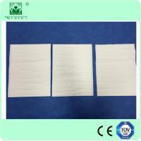 2016 Hot Sale Exported High Absorbent Reinforced Medical Surgical Hand Paper Towel