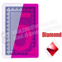 Wholesale Professional Diao Yu Invisible Paper Cards For Gamble Cheat from china suppliers