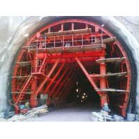 Wholesale Permanent Tunnel Formwork System / Tunnel Lining Trolley from china suppliers