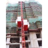 Wholesale 0-96m/min Lifting Speed Electric Ladder Lift With Loading 2000kg from china suppliers