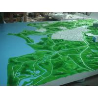 Wholesale Delicate Miniature Architectural Models For Sand Table Miniature Layout from china suppliers
