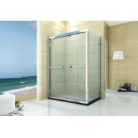 Wholesale shower room ,shower enclosure, stainless steel shower glass HTC-708 from china suppliers