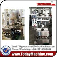 Wholesale Automatic sachet bag liquid/paste packaging machine from china suppliers