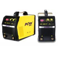Wholesale C Series Inverter ARC Welder 3 Phase Industrial Welding Equipment ARC-400CT from china suppliers