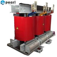 """Wholesale 11 KV - 3150kVA <strong style=""""color:#b82220"""">Dry</strong> Type Transformer Low Noise <strong style=""""color:#b82220"""">Dry</strong> Type Cast Resin Transformer from china suppliers"""
