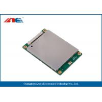 Wholesale Host And Scan Work Mode RF Reader Module , 65CM Range RFID Card Reader Module from china suppliers