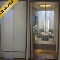 Buy cheap pdlc electrochromic toning film ,self adhesive film,intelligent glass film EBGLASSBRANDpdl from wholesalers