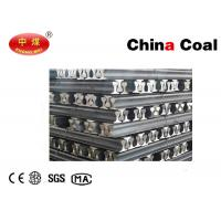 Buy cheap Steel Products 22KG TrackLight Steel Rail GB Standard Light Rail Railway Light Steel Rail Q235 from wholesalers
