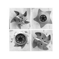 Wholesale 100% interchangable Durco centrifugal pumps IMPELLERS and other spare parts for industry application from china suppliers
