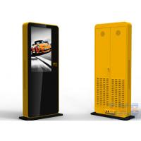 Wholesale Indoor Self Service Kiosk Free Standing Digital Signage 1280 × 1024 Resolution from china suppliers