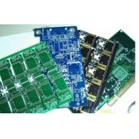 Buy cheap Professional Double layer Electronic PCB Manufacturer from wholesalers