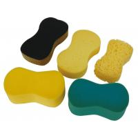 Wholesale Magic car wash sponge for cleaning / eco friendly sponges Excellent absorbent from china suppliers