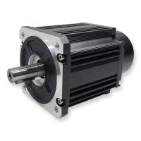 Wholesale Brushless AC Servo Motor With Encoder IP64 Safety Class Insulation Class F from china suppliers