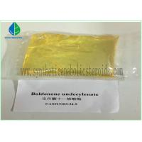 Wholesale 13103-34-9 Boldenone Undecylenate Equipoise for Muscle Growth and Support Paypal from china suppliers